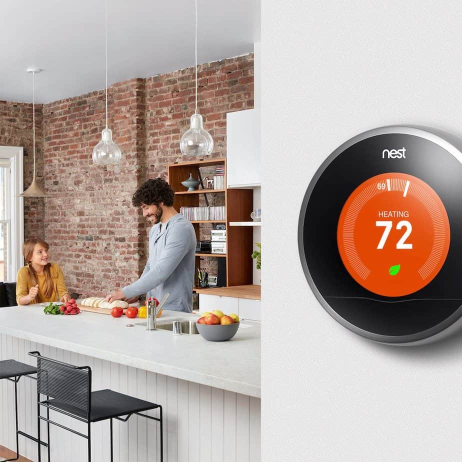 does the nest thermostat really save money