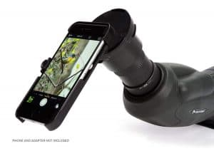 Celestron 52332 Trail Seeker iPhone