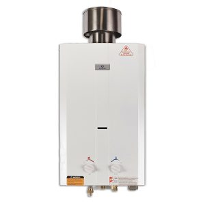 Ecotemp L10 Portable Outdoor Tankless Water Heater