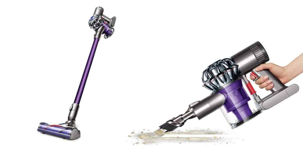 Dyson Animal Cordless