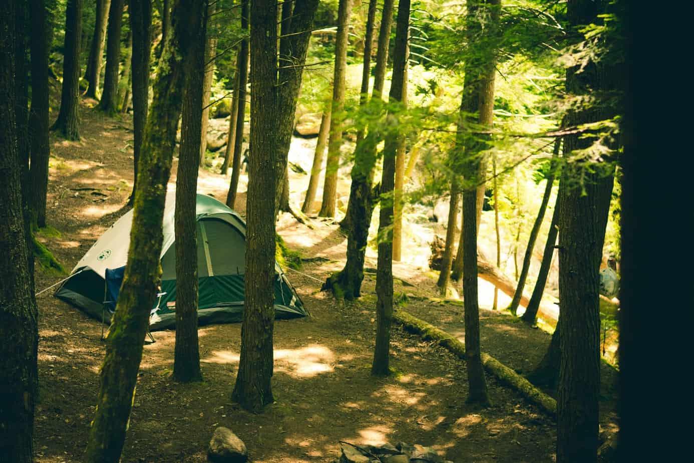 10 Extra Fun Camping Gear