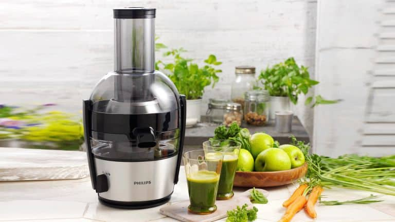 Juicing Should Never Replace All Your Meals