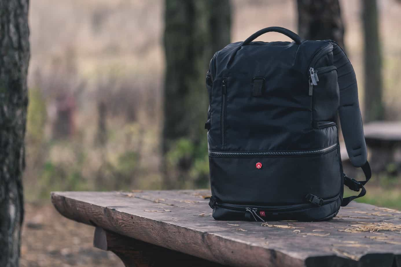 Smart Backpacks review