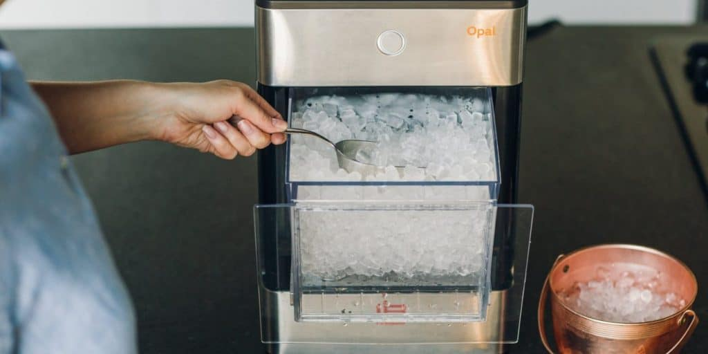 Opal Nugget Ice Maker Review