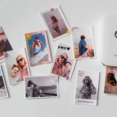 Best Portable Photo Printer – Does It Deliver on Entertainment