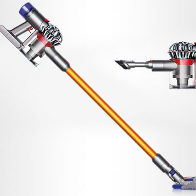 Are Dyson Vacuums Worth the Money?